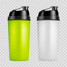Protein Shaker Design Template...