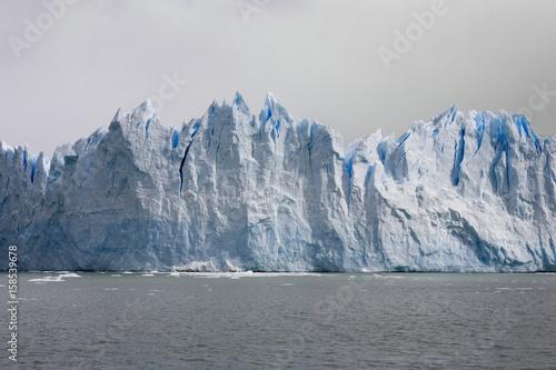 Fotobehang Gletsjers Glaciar Argentino