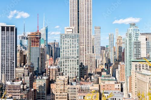 Fotografía  Midtown Manhattan - New York City