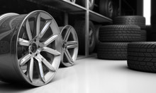 Tires And Rims For Car