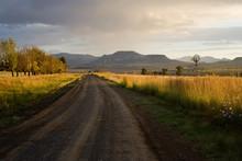 Eastern Free State Road