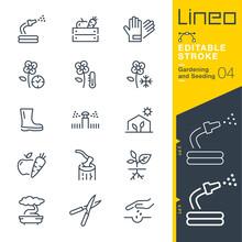 Lineo Editable Stroke - Garden...