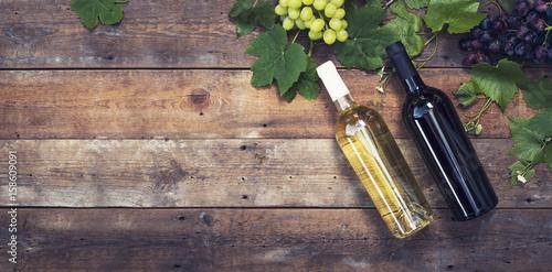 Wine header