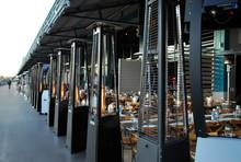 Woolloomooloo Wharf Luxury Din...