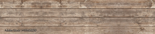 panorama  patern wood textured - 158650210