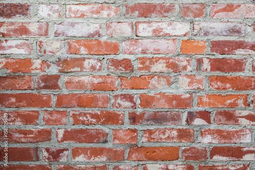 mur cegły