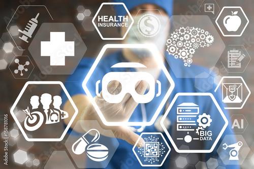 augmented-virtual-reality-medical-development-technology-medycyna-3d-wizualizacja-koncepcja-innowacyjnych-technologii-opieki