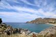 Bucht von Damnoni nahe Plakias an der Südküste von Kreta, Griechenland