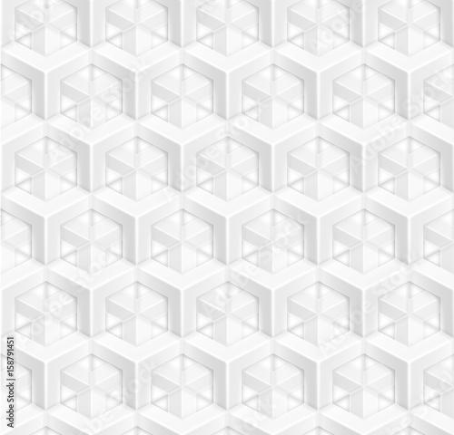 abstrakcjonistyczna-bezszwowa-tekstura-geometryczni-elementy-szesciokatny-wzor