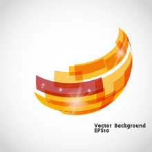 Colorful Abstract Vector Backg...