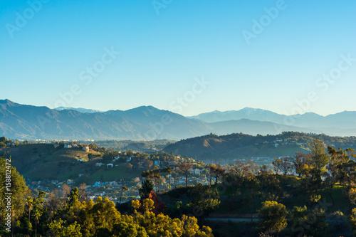 San Gabriel Mountains 4