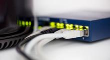 Modem FTP Réseau Internet Adsl