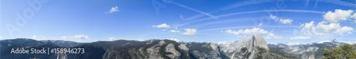 Photo  Half Dome