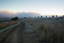 Roads In The Eastern Free State