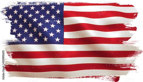 American Flag USA