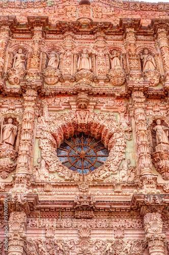 Wall Murals Nepal Zacatecas, Mexico