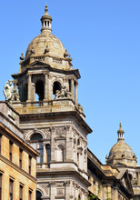 Towers Of The City Chambers, G...