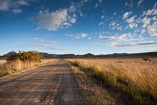 Eastern Free State Roads