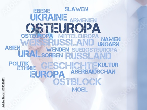 Fotografia  Osteuropa