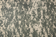 Camouflage Fabric Texture Back...