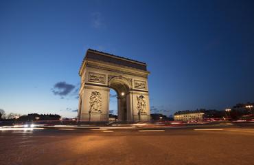 Fototapeta na wymiar Paris France