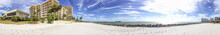 Marco Island Beach Panoramic V...