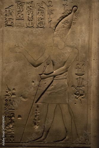 In de dag Egypte Ägypten