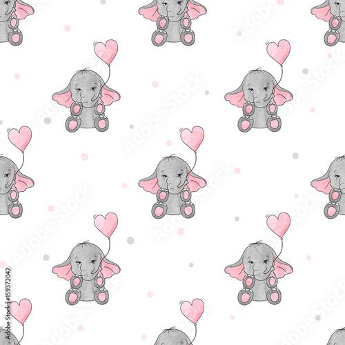 bezszwowy-wzor-z-slicznymi-sloniami-i-kierowymi-balonami-tlo-dla-projektowania-dzieci-druk-dziecka