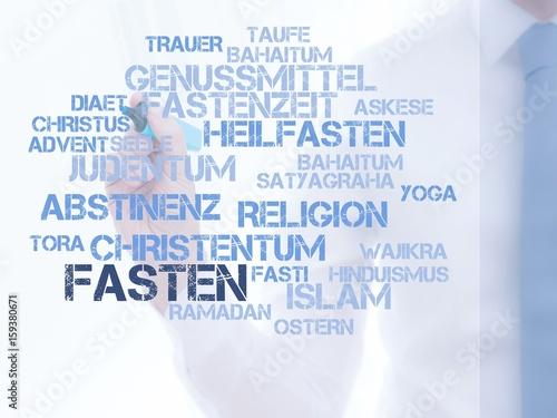 Fotomural  Fasten