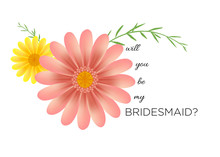 """Will You Be My Bridesmaid?"" C..."