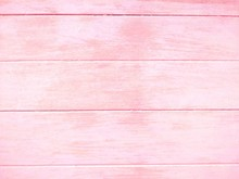 Pink Pastel Wood For Background