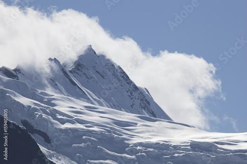 Foto  Southeast Alaskan Peaks