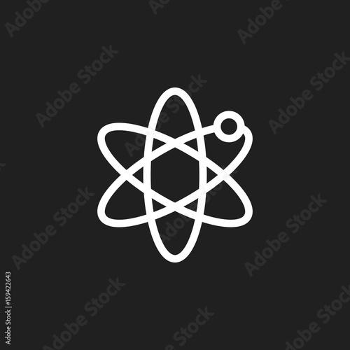 Vector Illustration Of Cleanup Symbol On Power Outline Premium