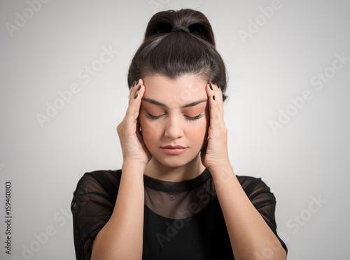 Photo Headache