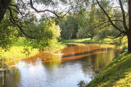 rzeka-w-parku-pawlowskim-w-rosji