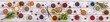 spices panoramic