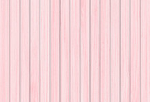 Pink Wood Plank Texture Backgr...