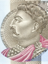 John III Sobieski Portrait Fro...