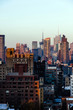Manhattan Buildings Cluster