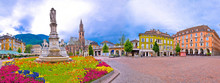 Bolzano Main Square Waltherpla...