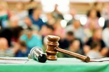 Auction  Bid Sale Judgment M...