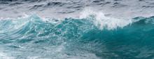 Frozen Motion Of Ocean Waves O...