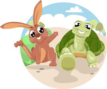 Fable The Tortoise And The Hare
