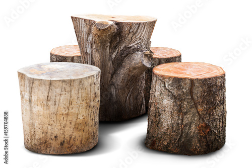 Natural furniture Tableau sur Toile