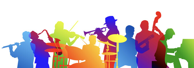 musicisti, musica, concerto...