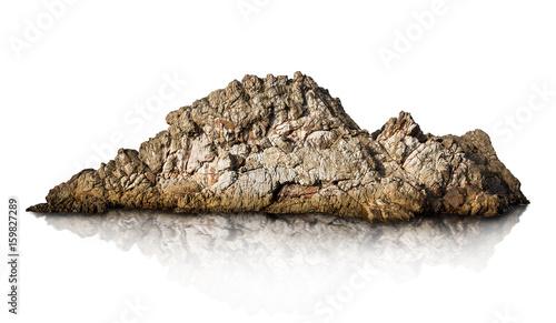 Obraz Stone isolated - fototapety do salonu