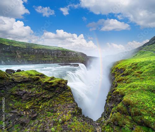wodospad-gullfoss-w-zblizeniu-atrakcja-turystyczna-islandii