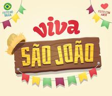 Viva Sao Joao (Hail Saint John...