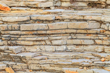 Limestone Texture Background