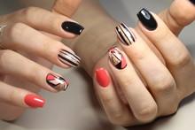 Manicure Nail Designs 2017